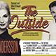 Vintage Poster Film A3 - GraphicRiver Item for Sale