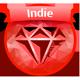 Indie Rock Bar