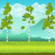 Nature Seamless Background - GraphicRiver Item for Sale