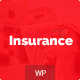Insurance - WordPress Theme for Insurance Agency - ThemeForest Item for Sale