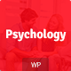 Psychology - WordPress theme for Psychological Practice, Psychologist and Psychiatrist - ThemeForest Item for Sale