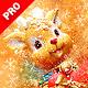 Christmas Card - Celebratum - Photoshop Action - GraphicRiver Item for Sale