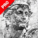 Charcoal Sketch - Graphitum - Photoshop Action - GraphicRiver Item for Sale