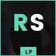 Revo Studio -  Multipurpose Landing Page - ThemeForest Item for Sale