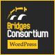 The Bridges Construction WordPress Theme - Building Store - ThemeForest Item for Sale