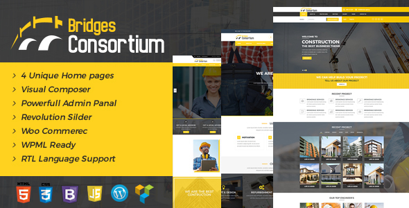 ThemeForest | The Bridges Construction WordPress Theme - Building Store Free Download #1 free download ThemeForest | The Bridges Construction WordPress Theme - Building Store Free Download #1 nulled ThemeForest | The Bridges Construction WordPress Theme - Building Store Free Download #1