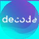 Decode Premium PSD - ThemeForest Item for Sale
