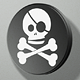 BlackSpot Simple Logo - VideoHive Item for Sale