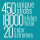 ZOYA Multipurpose Powerpoint Bundle Template - GraphicRiver Item for Sale