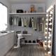 Walk in wardrobe - 3DOcean Item for Sale