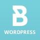 Berk - Minimal Portfolio WordPress Theme - ThemeForest Item for Sale