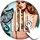 Ipad&Tablet Fashion Magazine - GraphicRiver Item for Sale