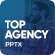 Top Agency - Powerpoint Template for Agencies - GraphicRiver Item for Sale