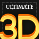 The Ultimate 3D Creator Kit - GraphicRiver Item for Sale