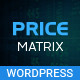 Flexible Table Pricing Matrix for WooCommerce - CodeCanyon Item for Sale