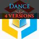 Summer Energetic Dance