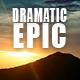 Epic & Inspiring Dramatic Cinematic