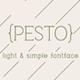 Pesto - GraphicRiver Item for Sale