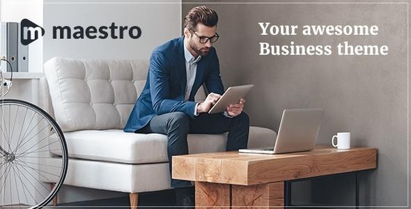 Maestro | Business