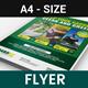 Landscaping Services Flyer v2 - GraphicRiver Item for Sale