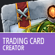 Trading Card Game - Creator - GraphicRiver Item for Sale