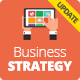 Business Strategy Google Slides Template - GraphicRiver Item for Sale