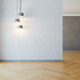 Empty Room With Lights - GraphicRiver Item for Sale