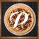 Pizzeria PSD Template - ThemeForest Item for Sale