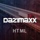 Car Dealer HTML Template - Dazimaxx - ThemeForest Item for Sale