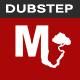Dubstep Inspiring Ident - AudioJungle Item for Sale