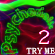 Psychedelic Background 2 - HD - VideoHive Item for Sale