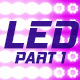 Led Flashing Lights Part 1 - VideoHive Item for Sale