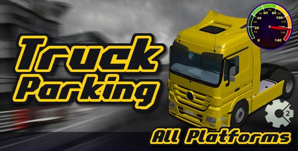 Truck Parking - PRO (CAPX)