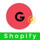 Ap Gstore Shopify Theme - ThemeForest Item for Sale