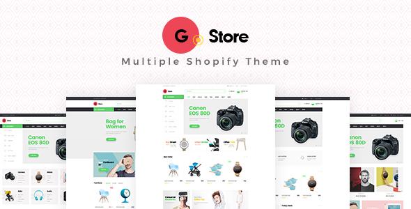 Ap Gstore Shopify Theme