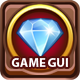 Universal Game GUI Pack - GraphicRiver Item for Sale