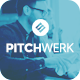 Professional Pitch Presentation Template - GraphicRiver Item for Sale