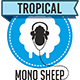 Tropical Energetic Summer Inspiring Upbeat - AudioJungle Item for Sale