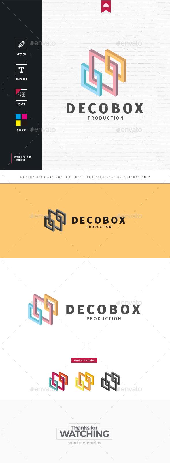 Decobox Logo