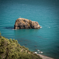 Rock of the holy phenomenon. Fiolent. Crimea. - PhotoDune Item for Sale