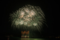 Firework over the water - PhotoDune Item for Sale