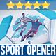 Sport Opener - VideoHive Item for Sale