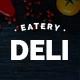 Deli | Restaurant PSD Template - ThemeForest Item for Sale