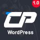 CrossPower | Sport WordPress Theme - ThemeForest Item for Sale