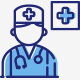 Medical & Health Care Icons - Outline Series - GraphicRiver Item for Sale