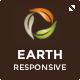 Earth - Eco/Environmental NonProfit WordPress Theme - ThemeForest Item for Sale