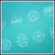 Geometric Vectors Badge Like Logos - GraphicRiver Item for Sale