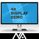 Display Demo - VideoHive Item for Sale