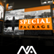 TV Broadcast Special Package - VideoHive Item for Sale