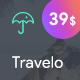 Travelo - Responsive Booking Wordpress Theme - ThemeForest Item for Sale
